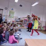 Pipi zawitała do… przedszkola