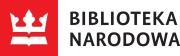 Logo Biblioteki Narodowej