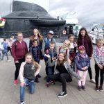 Wyjazd do Gdyni