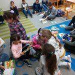 Międzynarodowy Dzień Pluszowego Misia w SP Malechowo