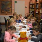 Światowy Dzień Pluszowego Misia w GBP Malechowo