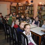 Ferie zimowe 2020 w Gminnej Bibliotece Publicznej