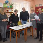 """Gminny Konkurs Ortograficzny """"Mistrz Ortografii 2020"""""""