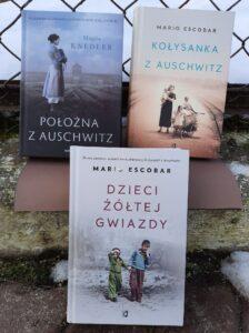 Zdjęcie książek