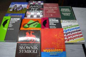 Przykładowe książki