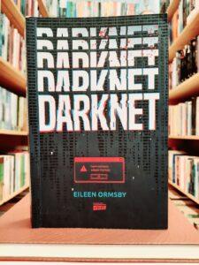 książka Eileen Ormsby Darknet